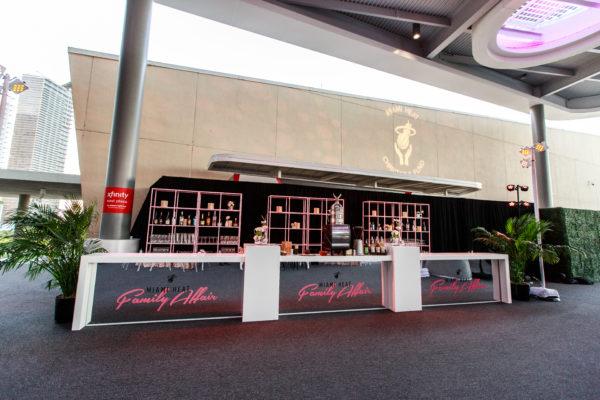 Miami Heat Gala
