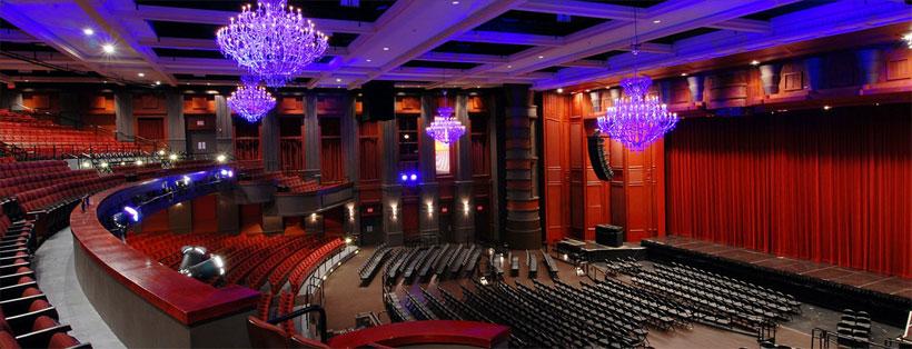 The Filmore Miami Beach at Jackie Gleason Theater