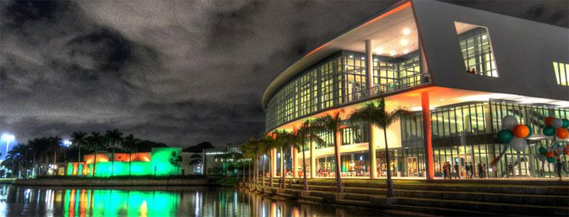 University of Miami Donna Shalala Center